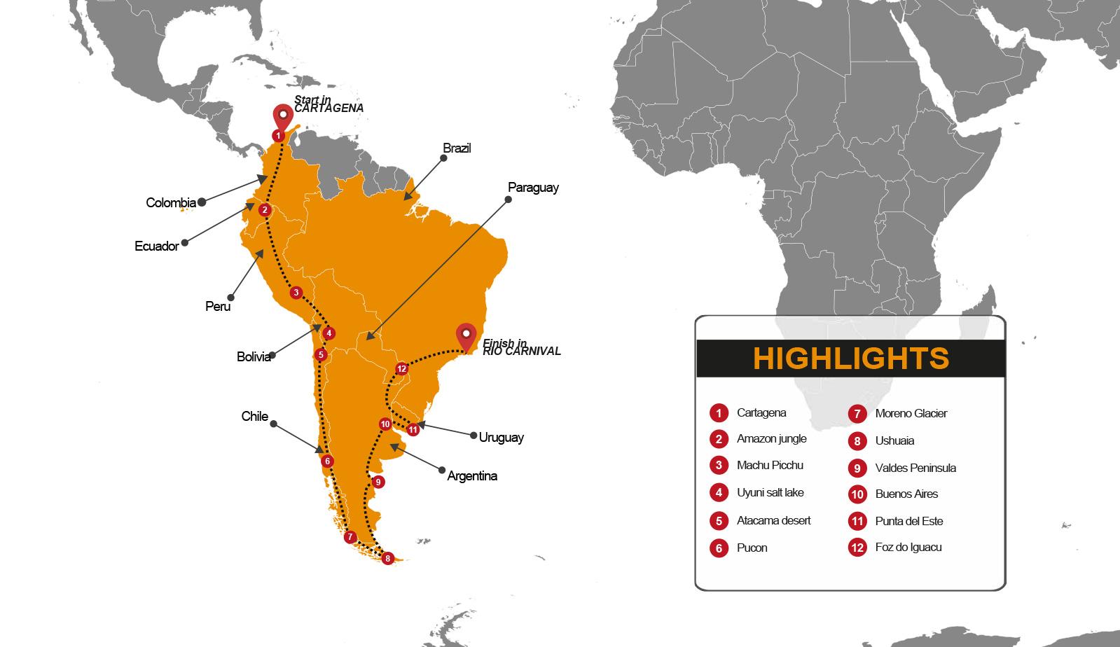 south american handbook 2017 pdf