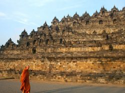 Yogyakarta, Indonesia - London to Sydney Adventure Tour